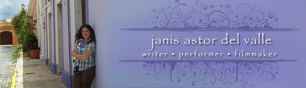 Janis Astor